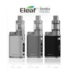 Eleaf Istick Pico Kit + Melo Mini 3