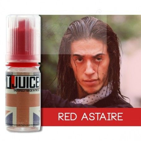 Aroma Red Astaire