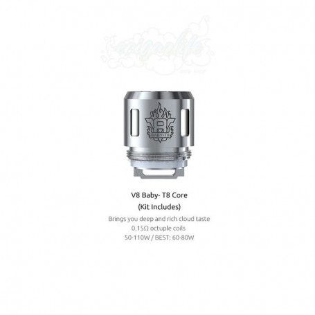 Smok TFV8 Baby Coil T8