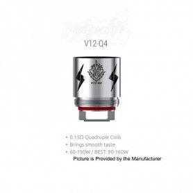 Smok TFV12 Coil Q4