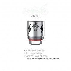 Smok V12-Q4 Coils TFV12