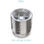 HW4 Quad-Cylindre 0,3ohm Coil