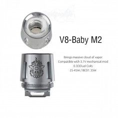 Smok V8 Baby Coil M2 0,15ohm