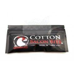 Algodón Cotton Bacon Bits v2 - Wick 'n' vape