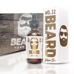 Beard Vape - No.32