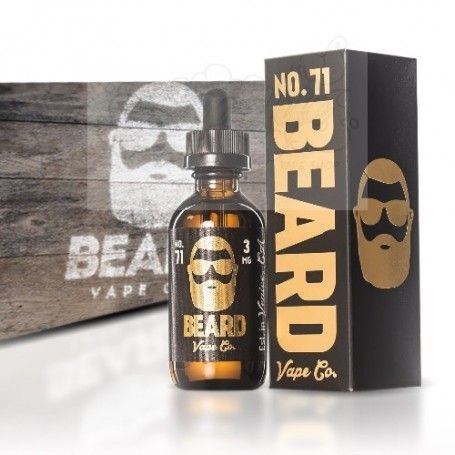 Beard Vape - No.71