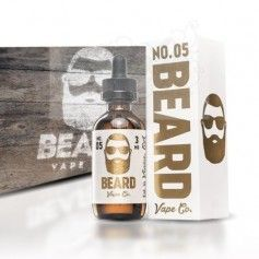 Beard Vape - No.05
