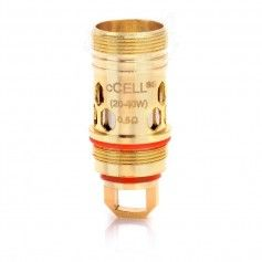 Gemini RTA/Target Pro CCELL coil - Vaporesso