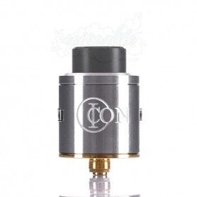 Atomizador Icon RDA 24mm - Vandy Vape
