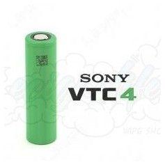 SONY VTC4 2100mAh 18650
