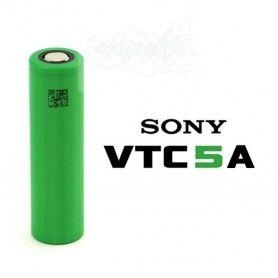 SONY VTC5A 2600mAh 18650