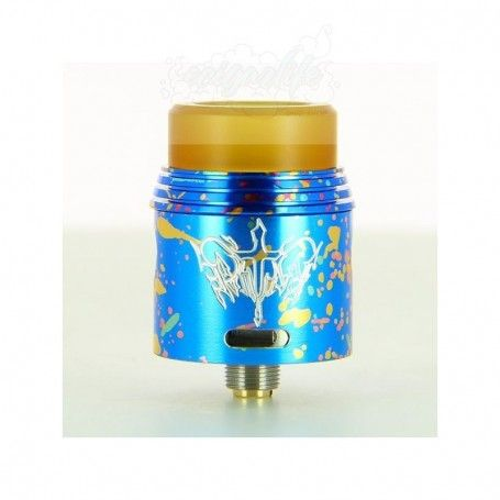 Rapture RDA 24mm - Armageddon