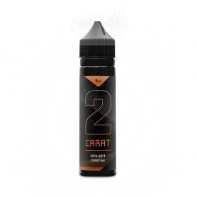 Opulent Orange 50ml - Diamond Mist