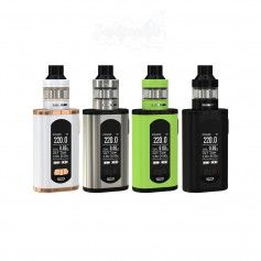 Eleaf Kit Invoke + ELLO T