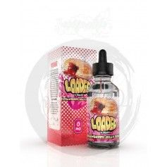 Strawberry Jelly Donut - Loaded 120ml
