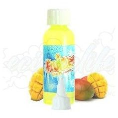 Crazy Mango No Fresh - Eliquid France Fruizee