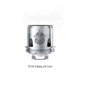 Smok V8 X Baby Coil X4