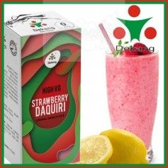 Dekang Strawberry Daquiri High VG