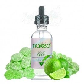 Sour Sweet - Naked 100