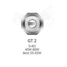 Coil GT2 Core para NRG Vaporesso