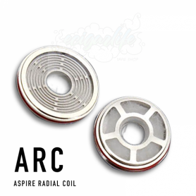 Coil Revvo ARC - Aspire