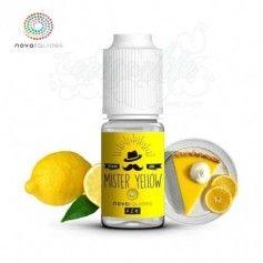 Nova Liquides - Aroma Mister Yellow