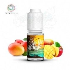 Nova Liquides - Aroma Go Go Mango 10ml