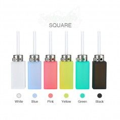 Squonk botella de 8ml V2(Square) - Artic Dolphin