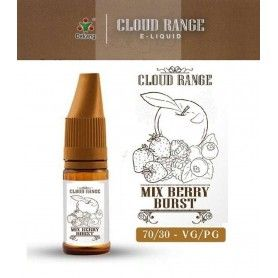 Berry Burst - Dekang Cloud Range