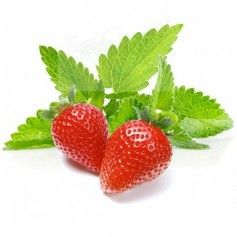 Hangsen Strawberry Mint