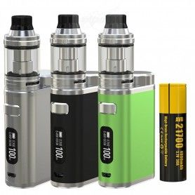 iStick Pico 21700 Kit + Ello - Eleaf