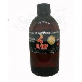 Oil4Vap 50/50 - 1Litro
