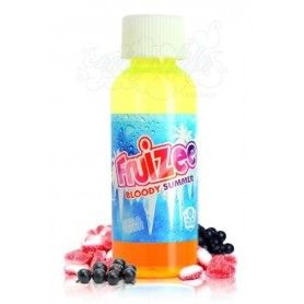 Bloody Summer No Fresh - Eliquid France Fruizee