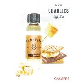 Campfire ZHC Mix Series - Charlie s Chalk Dust