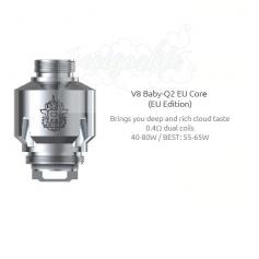 Smok V8 Baby Coil Q2 TPD