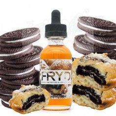 Fried Oreo - FRYD