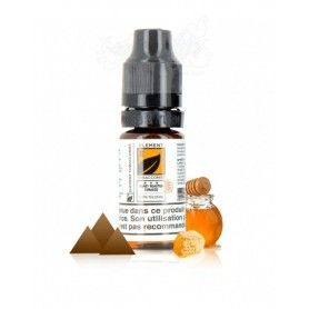 Tobacco Honey Roasted - Element-Eliquid 10ml