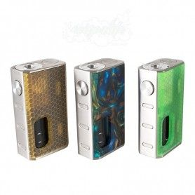 Luxotic BF Mod - Wismec