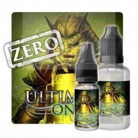 Aroma Ultimate Oni Zero - A&L