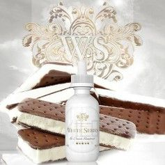 Ice Cream Sandwich White Series - Kilo Eliquid