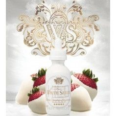 White Chocolate Strawberry White Series - Kilo Eliquid