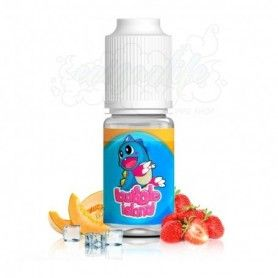 Aroma Melon & Strawberry - Bubble island