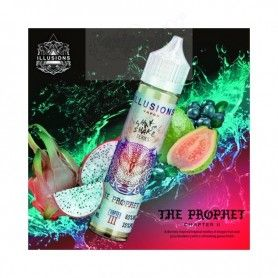 The Prophet - Illusion Vapors
