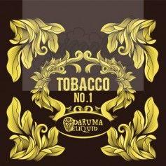 Tobacco numero 1 - Daruma Eliquid
