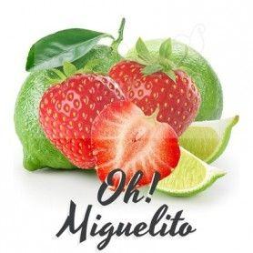 Oh Miguelito - Daruma Eliquid