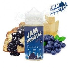 Blueberry - Jam Monster