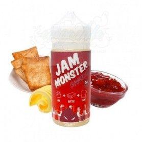 Strawberry - Jam Monster