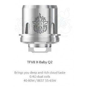 Smok V8 X Baby Coil Q2