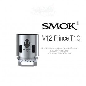 Smok V12-T10 Coils TFV12 Prince