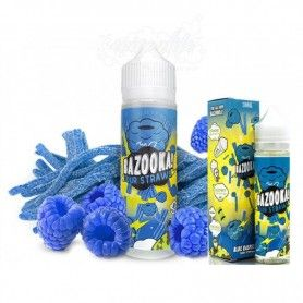 Blue Raspberry - Bazooka